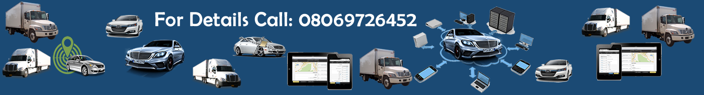 Car tracking company in Lekki