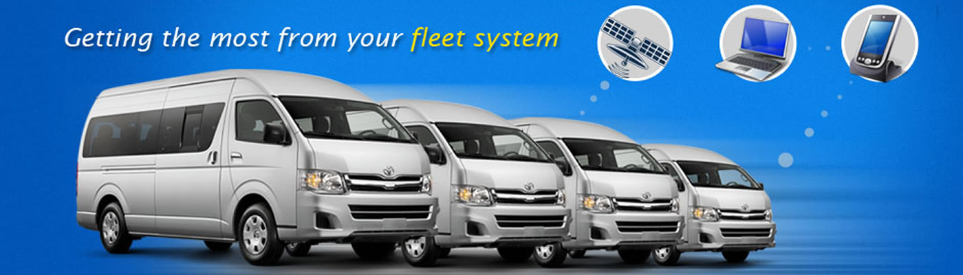 Fleeting Management System