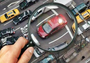 Tracking Your Vehicle in Lagos